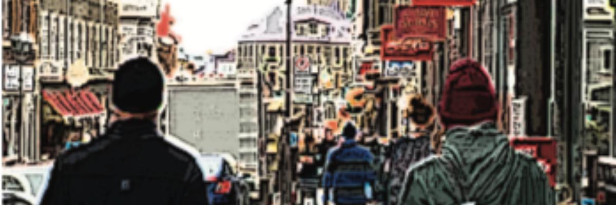 Bulletin No. 43 - Les perceptions de la retraite : entre parcours individuels et déterminants sociaux