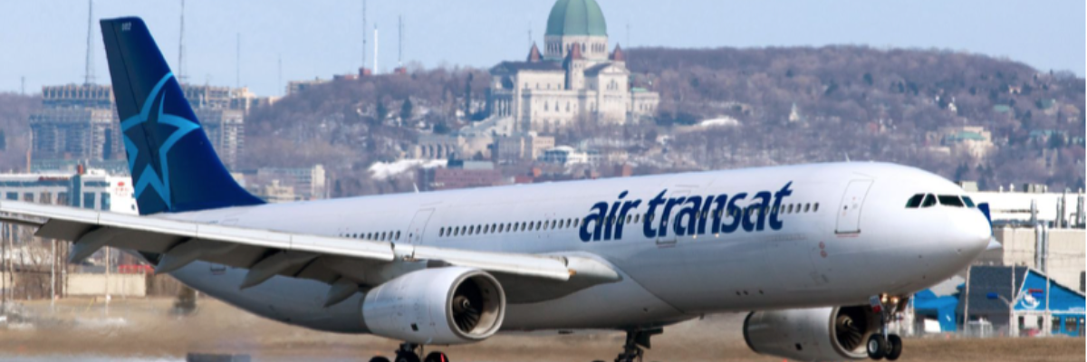Nationalisons Air Transat