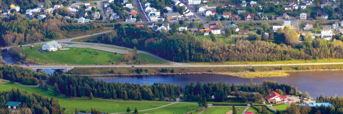 Investissement Québec: instrument au service de nos ambitions territoriales, industrielles, énergétiques