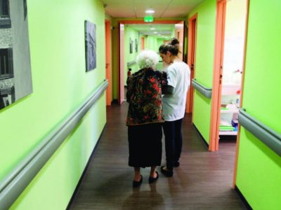 Les disparités de l'offre de services d'hébergement et de soins pour aînés :  un modèle à repenser