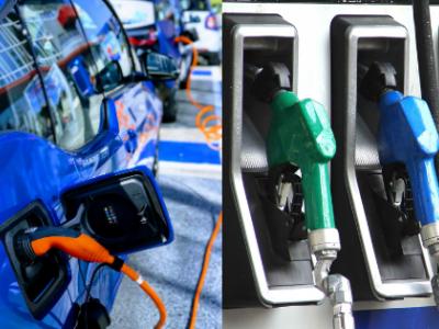 Étude sur la comparaison du coût total de possession des véhicules à essence et électriques