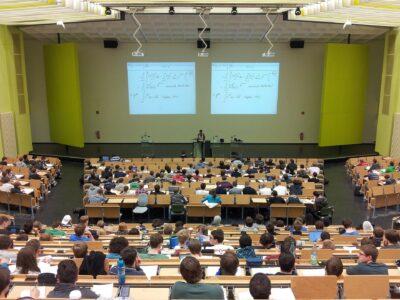 Les étudiants internationaux au collégial : portrait, tendances et enjeux
