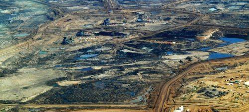 Plan climat : l'inatteignable cible canadienne
