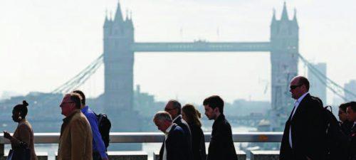 La retraite et le dialogue social : le cas du Royaume-Uni