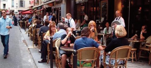 La retraite et le dialogue social : le cas de la France