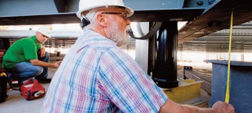 Allongement de la vie et report de la retraite des baby-boomers