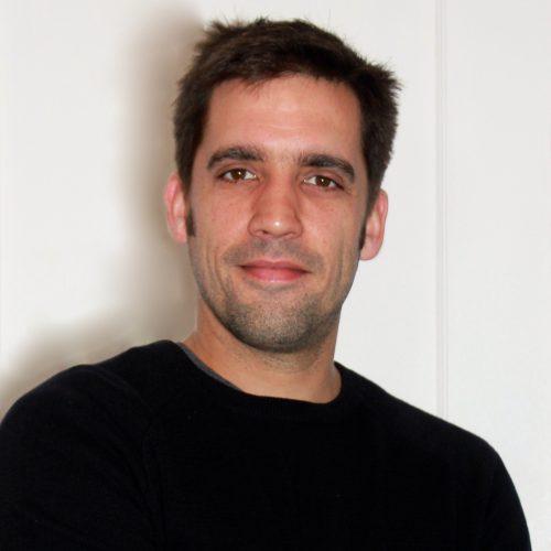 Éric N. Duhaime