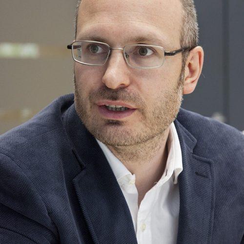 Frédéric Hanin
