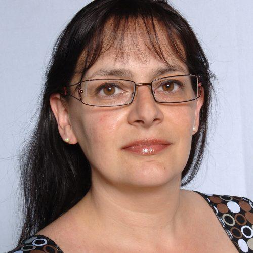 Corinne Béguerie